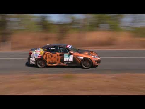 Targa Great Barrier Reef 2019 - Lexus IS F, Pure Sound