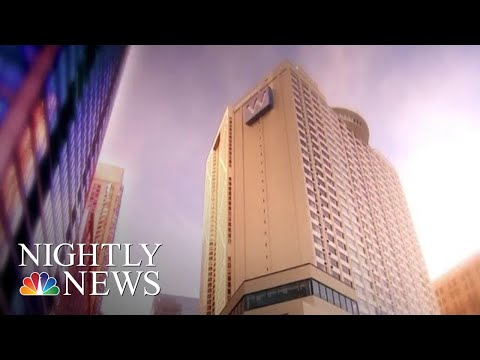 Marriott Says Breach Of Starwood Guest Database Compromised Info Of Up To 500M | NBC Nightly News
