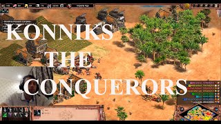 Age of Empires II: Definitive Edition | PRO Game Channel [3]