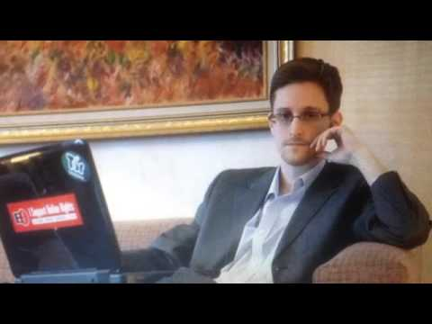 Edward Snowden says use Tor Browser, gives CIA big problems