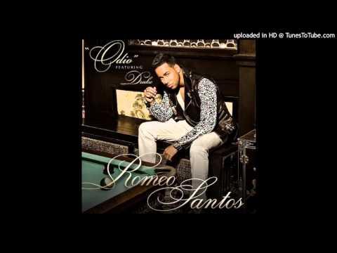 Romeo Santos Ft Drake - Odio (Formula Vol 2) (ORIGINAL)