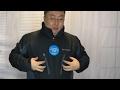 Columbia Antimony IV Black/Graphite Winter Ski Snowboard Jacket Coat review