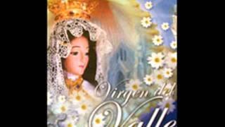 Walter Olmos - Virgencita Del Valle