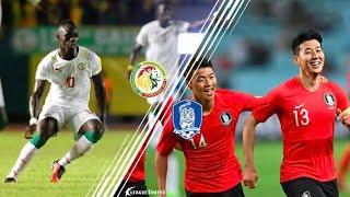 Senegal vs South Korea