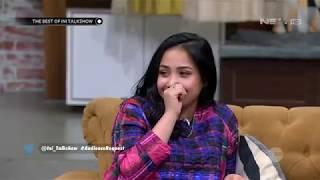 Gigi Histeris Liat Rafathar KW - The Best of Ini Talk Show