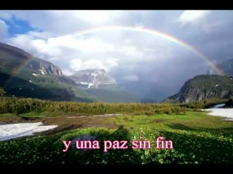 Cerca Del Arcoiris ( letra y video )