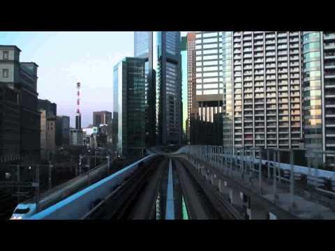 Tokyo Time Lapse (HQ) (HD) 1080P