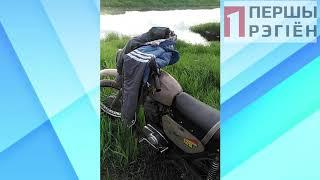 Намагалися покарати рибака в Ивацевичском районі 18 травня 2019