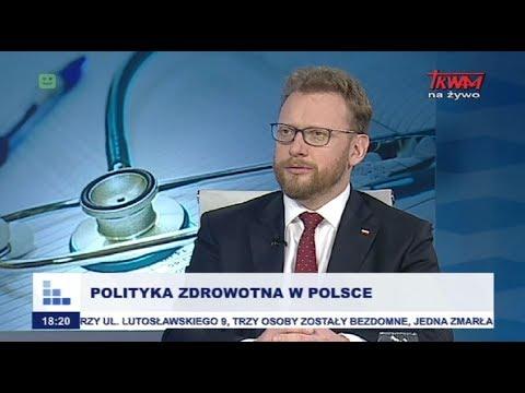 Rozmowy niedokończone: Polityka zdrowotna w Polsce cz.I