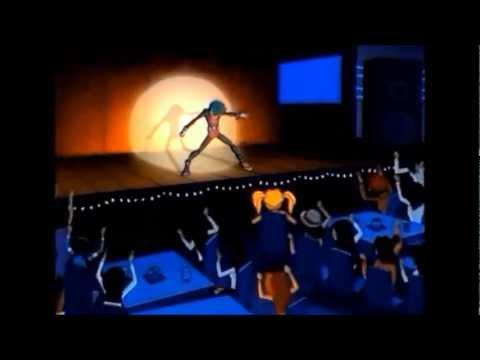 Teen Titans Eminem- My Band