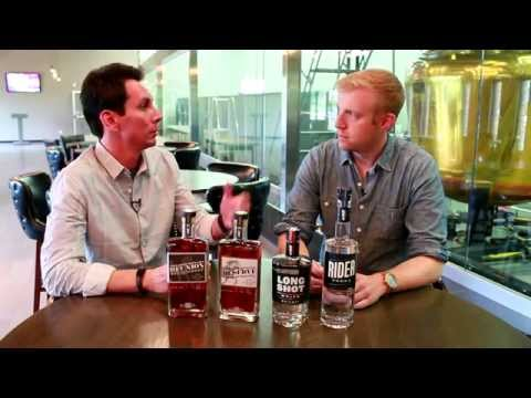 Dark Horse Distillery Proves Startups Can Be A Family Affair | Top of Mind Episode 50