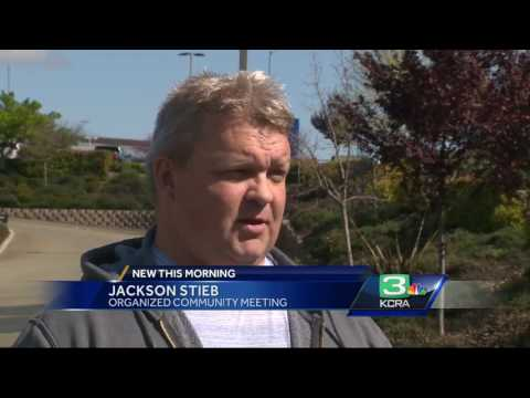 Plan for new Placer County homeless shelter causes social media frenzy