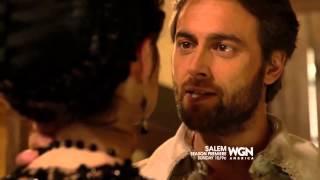Салем 2 сезон (2015) - Трейлер