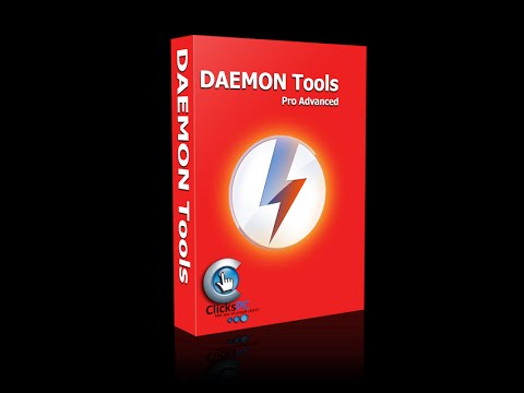How to install DAEMON TOOLS PRO ADVANCED+Crack [WORK IN 2017]