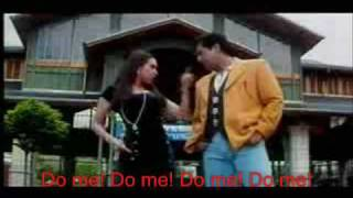 Two Indian Songs with English subtitles (Watch in High Quality)