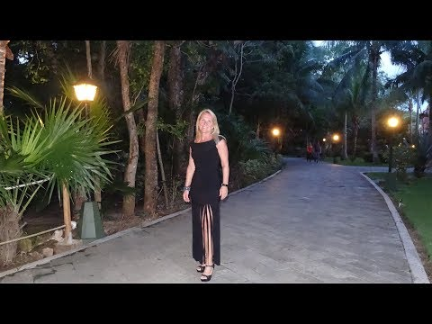 Riu Tequila, Playa Del Carmen, Riviera Maya, Mexico, full tour gopro