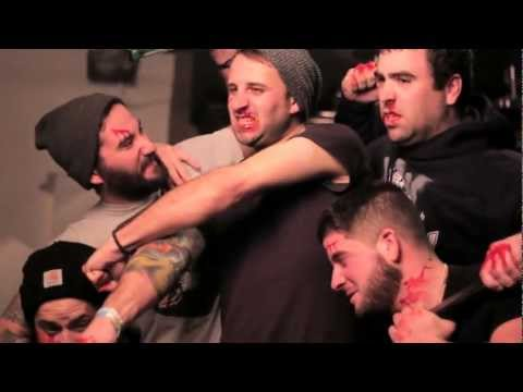 With The Punches - Face Value (Official Music Video)