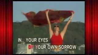 Chiquitita - Abba (Karaoke-Videoke♪) HD
