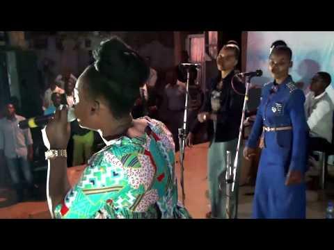 Dieu Dans La Chair Donne La Vie : Théthé Makabi Et JBI Triomphent à Kasumbale