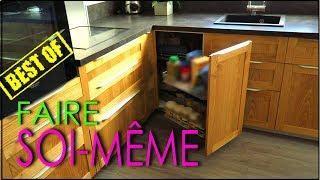 faire soi meme une cuisine amenagee sur mesure pas chere menuisier realisation pmbricoleur