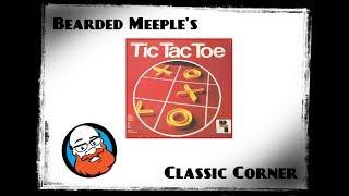 Tic Tac Toe : Game Review
