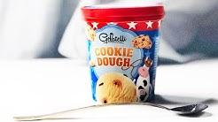 Cookie Dough von LIDL: Neue Rezeptur!— TEST