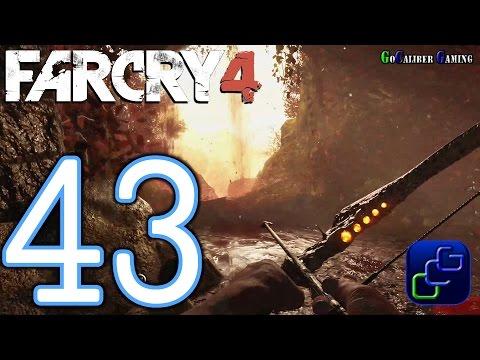 Far Cry 4 Walkthrough - Part 43 - Pagan Fortress, The Rakshasa