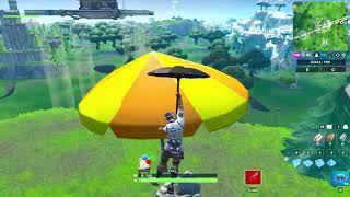 Fortnite - Free Rubber Duck Back Bling Get now (14 days of Summer Event)