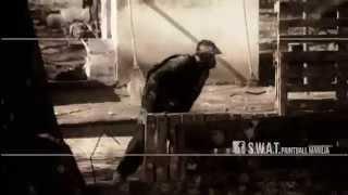 INCRÍVEL - SWAT PAINTBALL MARÍLIA