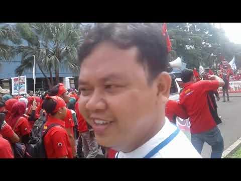 Demo Aksi Damai SPHS  Hero Mp3