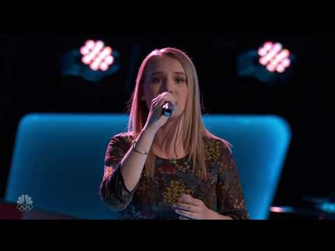 Addison Agen Blind Audition