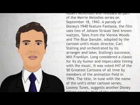 A Corny Concerto - Wiki Videos