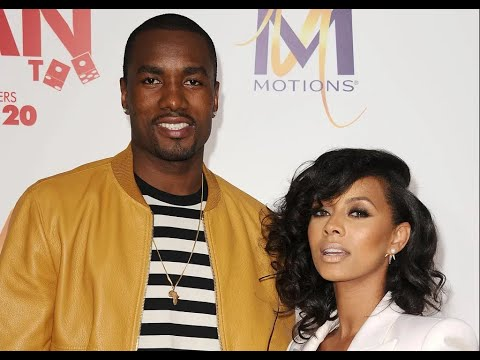 SERGE IBAKA Birthday In Miami With Keri Hilson