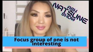 Natsune Oki  Focus group of one is not interesting #AskNatsuneShow