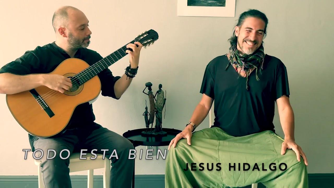 Jesús Hidalgo Feat. Michel González- Todo está bien (rezo)