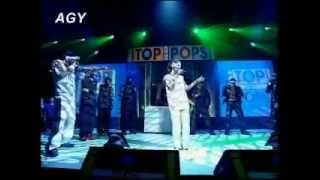 So Solid Crew - 21 Seconds Live On Top Of The Pops Resimi