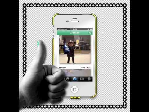 Отправить открытку, как сохранить анимационные картинки на айфоне