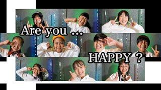 【DANCE】Happy (feat. Derek Martin)   C2C HIPHOP ヒップホップ 【Kids dancer】