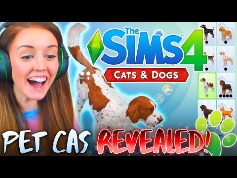 The Sims  Cats And Dogs Lifespan