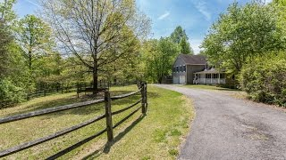 10607 Brookes Reserve Road - West End Farms - Offered For Sale