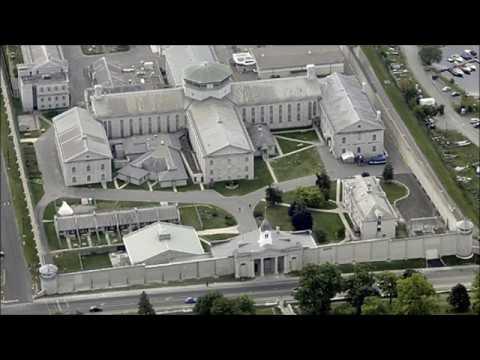 Какие тюрьмы в Канаде
