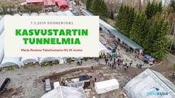 Marja Suomen Taimituotanto