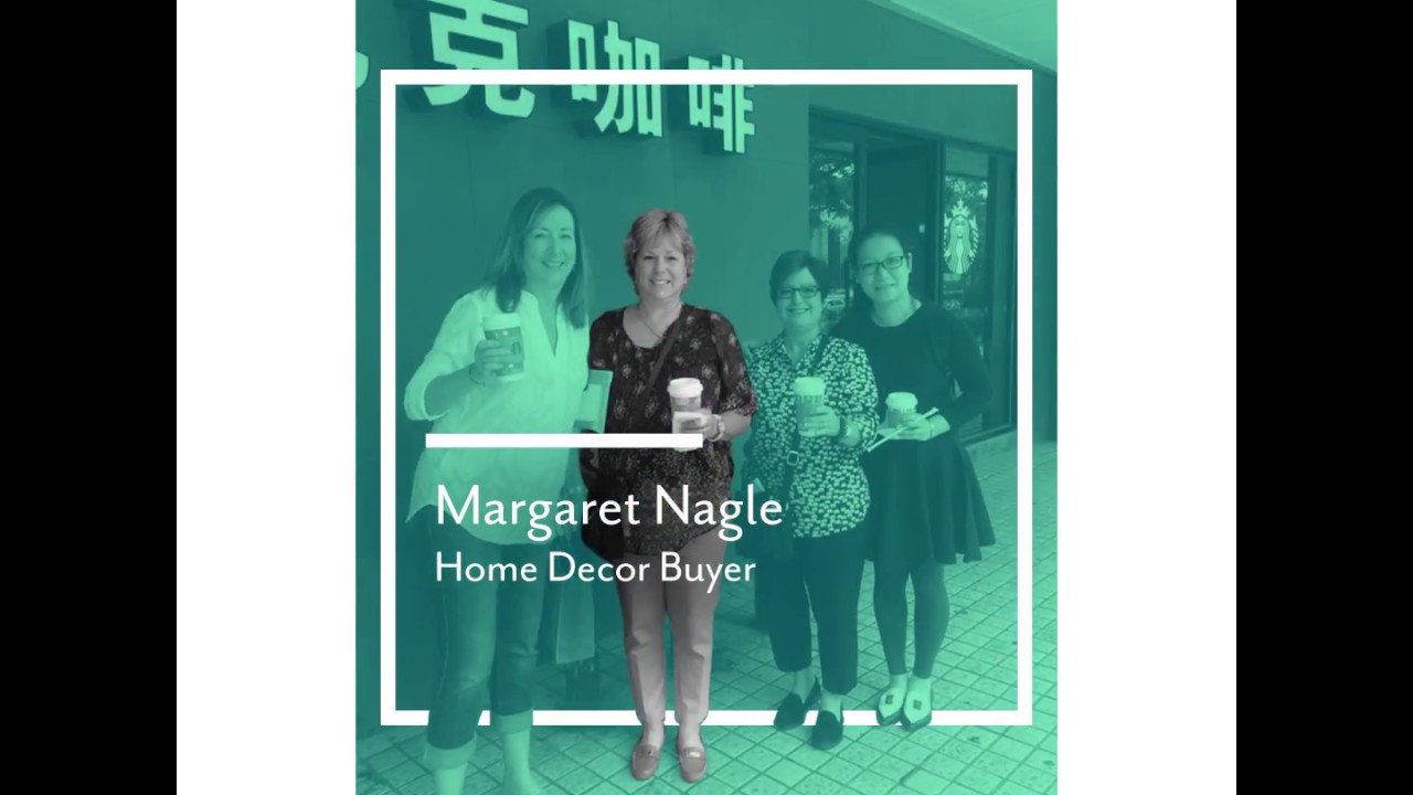 Bealls Outlet Home D Cor Buyer Margaret Nagle