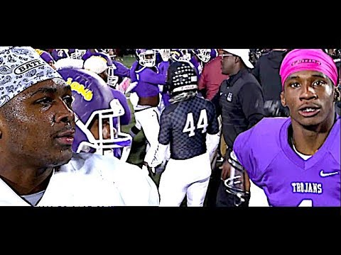 Football City USA Rockhill SC Championship | Rock Hill vs Northwestern - South Carolina Has Ballers