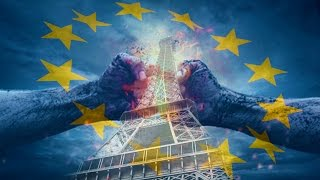 BÜRGERKRIEG IN EUROPA? Die Visionen des Martin Zoller