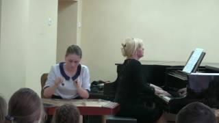 Скачать Л В Малиновский Концертные вариации на тему свадебной песни семь сорок