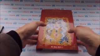 Versaille no Bara  all color illustration artbook - Lady oscar - Ikeda Riyoko