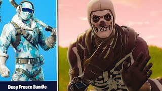 Fortnite-The MOST EXPENSIVE PACKAGE!! NEW LEGENDARY SKIN & NEW LEGENDARY WEAPON TOMORROW!? Soils & Squads