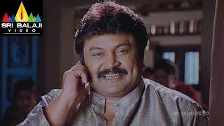 Darling Telugu Movie Part 9/13 | Prabhas, Kajal Agarwal | Sri Balaji Video