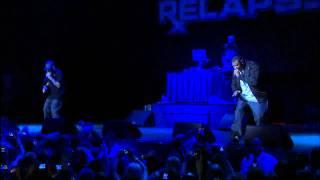 Eminem Live Beautifu 720p BluRay X264 GreatMagician